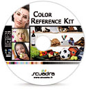 CD Color Reference Kit