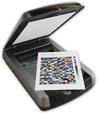 Scanner et Scan Target